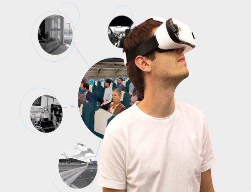 La Realidad Virtual puede curar Fobias