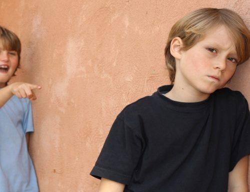 KiVa: un novedoso programa antibullying