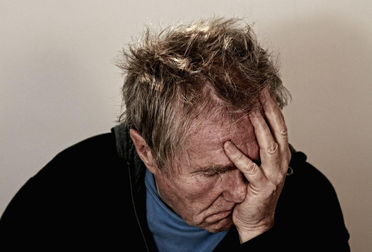 ansiedad generalizada en Getxo