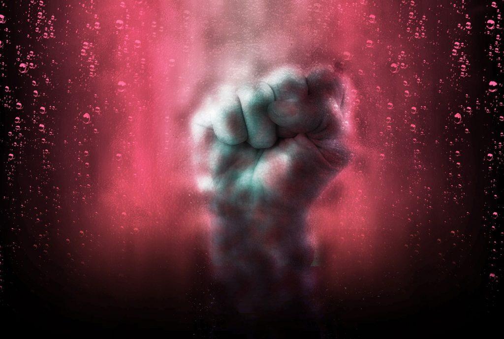 Manejo de la ira. Psicologia