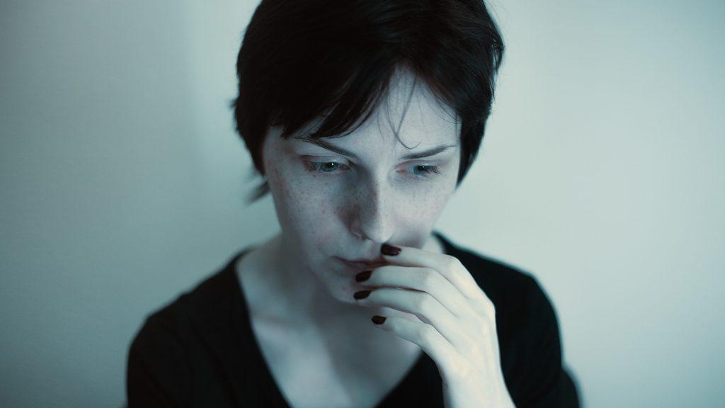 problemas de la depresión