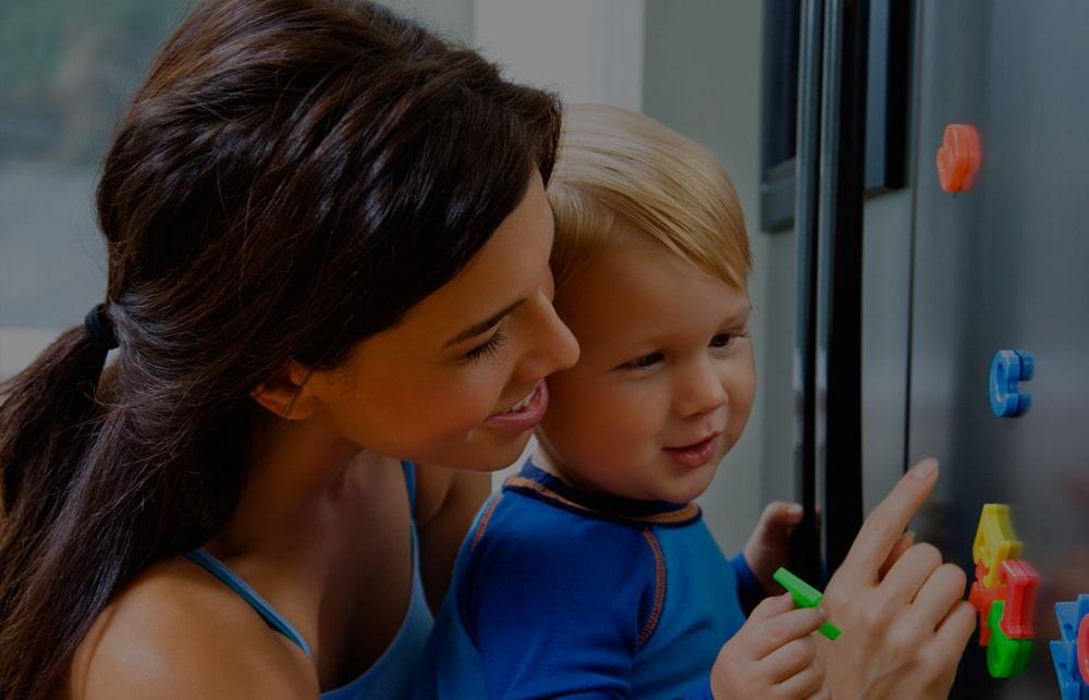 Tartamudez temprana con el método LIDCOMBE